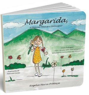 Margarida, a Menina mais que Malmequer