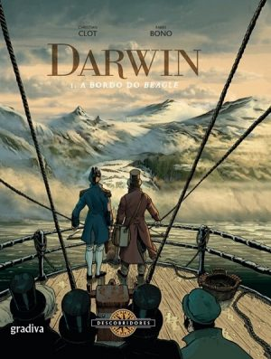 Darwin – Volume I