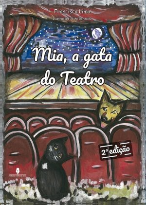 Mia, a Gata do Teatro