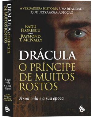 Drácula – O Príncipe de Muitos Rostos