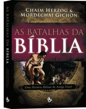 As Batalhas da Bíblia