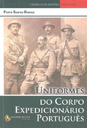 Uniformes do Corpo Expedicionário Português