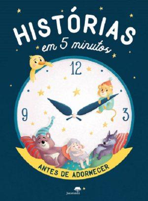Histórias em 5 Minutos