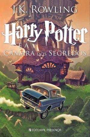Harry Potter e a Câmara dos Segredos – Nº 2