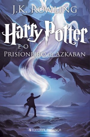 Harry Potter e o Prisioneiro de Azkaban – Nº 3