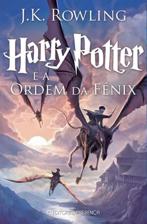Harry Potter e a Ordem da Fénix – Nº 5