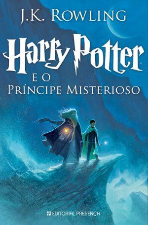 Harry Potter e o Príncipe Misterioso – Nº 6