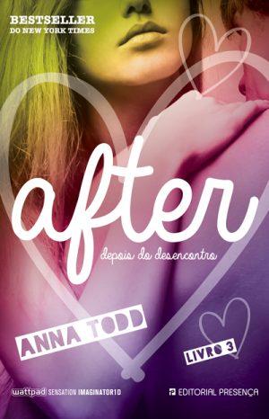 After – Livro 3 – Depois da Desencontro