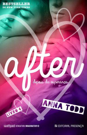 After – Livro 4 – Depois da Esperança
