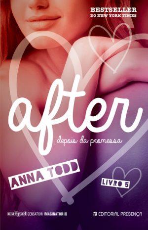 After – Livro 5 – Depois da Promessa
