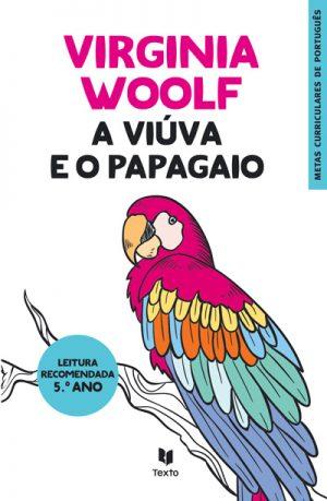 A Viúva e o Papagaio