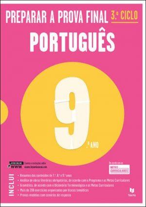 Preparar a Prova Final – Português 9º Ano