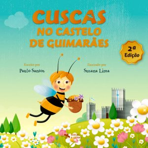 Cuscas no Castelo de Guimarães (3ª Edição)