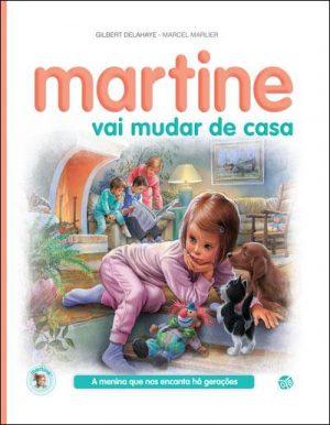 Martine vai Mudar de Casa – Nº 6
