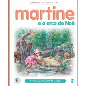Martine e a Arca de Noé – Nº 33