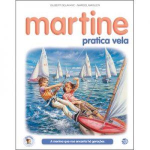 Martine Pratica Vela – Nº 38