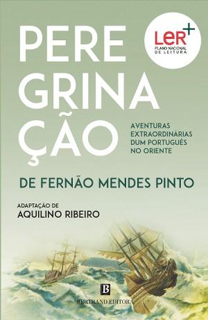 Peregrinação de Fernão Mendes Pinto
