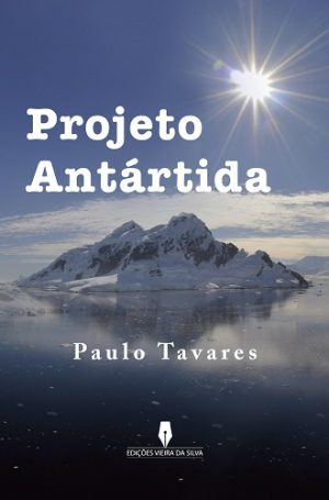Projeto Antártida