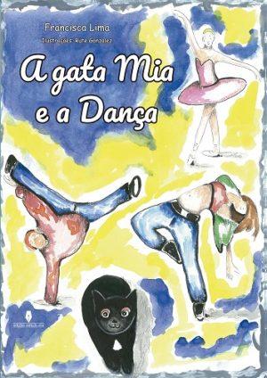 A Gata Mia e a Dança