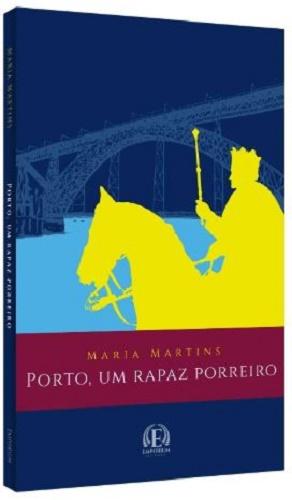 Porto, um Rapaz Porreiro