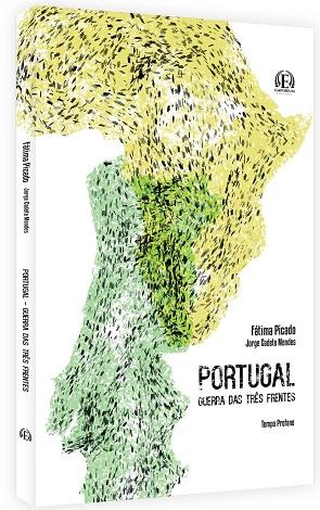 Portugal – Guerra das Três Frentes