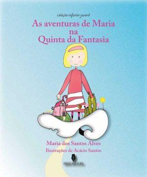 As Aventuras de Maria na Quinta da Fantasia