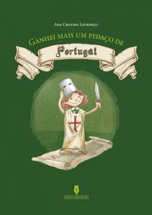 Ganhei Mais Um Pedaço de Portugal