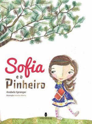 Sofia e o Pinheiro