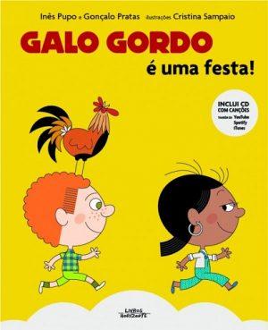 Galo Gordo – É Uma Festa!
