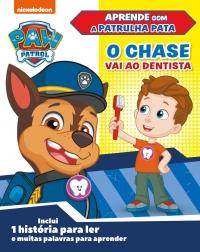 Patrulha Pata – O Chase Vai ao Dentista