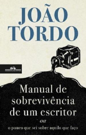 Manual de Sobrevivência de um Escritor