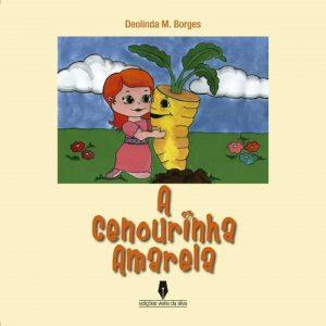 A Cenourinha Amarela