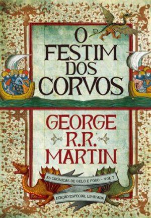 O Festim dos Corvos
