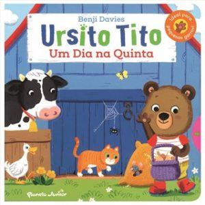 Ursito Tito – Um Dia na Quinta