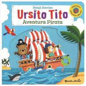 Ursito Tito – Aventura Pirata