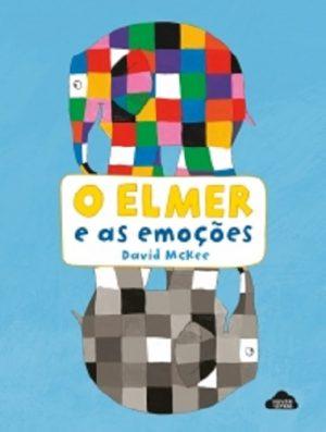 O Elmer e as Emoções