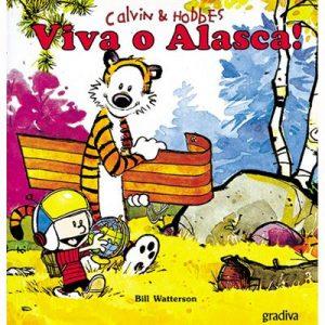 Calvin e Hobbes: Viva o Alasca