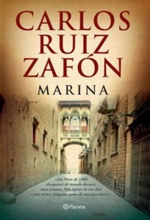 Marina (8ª Edição)