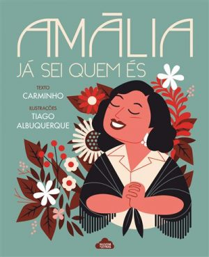 Amália – Já Sei Quem És