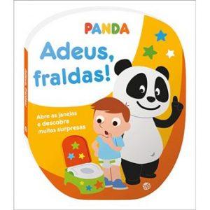 Panda – Adeus, Fraldas!