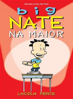 Big Nate – Na Maior