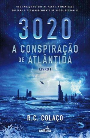 3020 A Conspiração de Atlântida