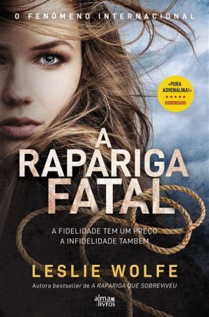 A Rapariga Fatal