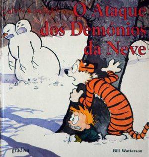 O Ataque dos Demónios da Neve
