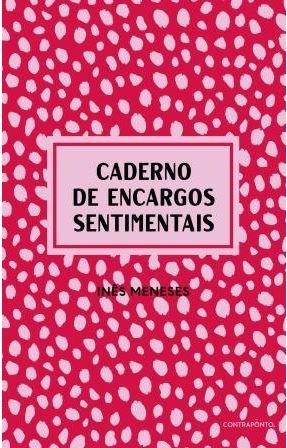 Caderno de Encargos Sentimentais