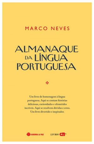 Almanaque da Língua Portuguesa