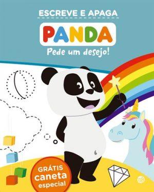Panda – Pede um Desejo!