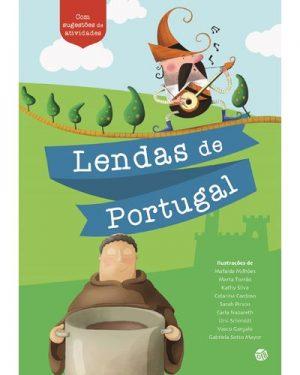 Lendas de Portugal – Livro de Histórias