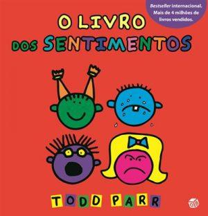 Os Livros do Todd – O Livro dos Sentimentos