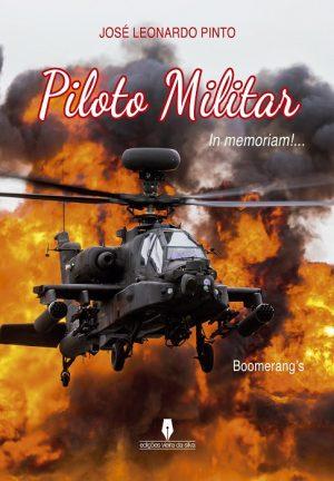 Piloto Militar in Memoriam!…